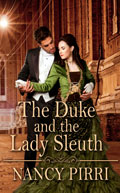 Duke and the Lady Sluth -- Nancy Pirri